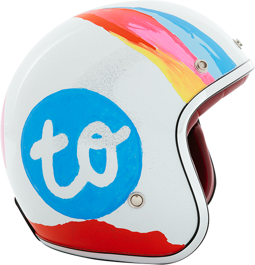 colorfull-helmet